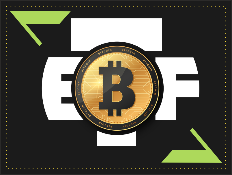 What Are Bitcoin ETF