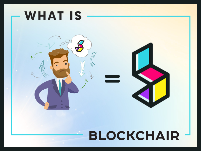 What is blockchair