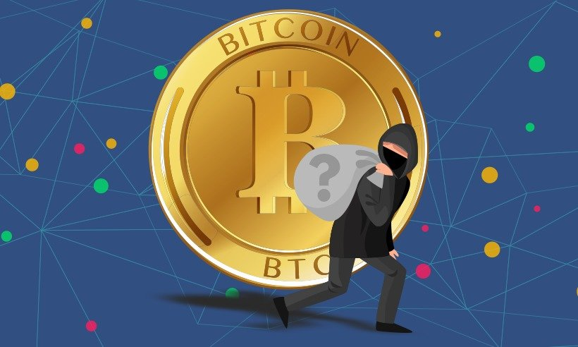 How Do Scammers Steal Bitcoin?