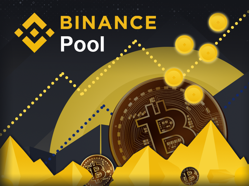 Binance Pool Plans To Secure More Bitcoin Mining Hash Rate