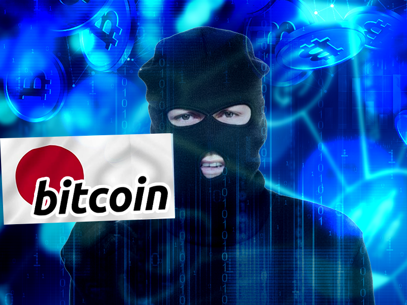 Unknown Person Demands Bitcoin Over Bomb Threat From Japanese Authority