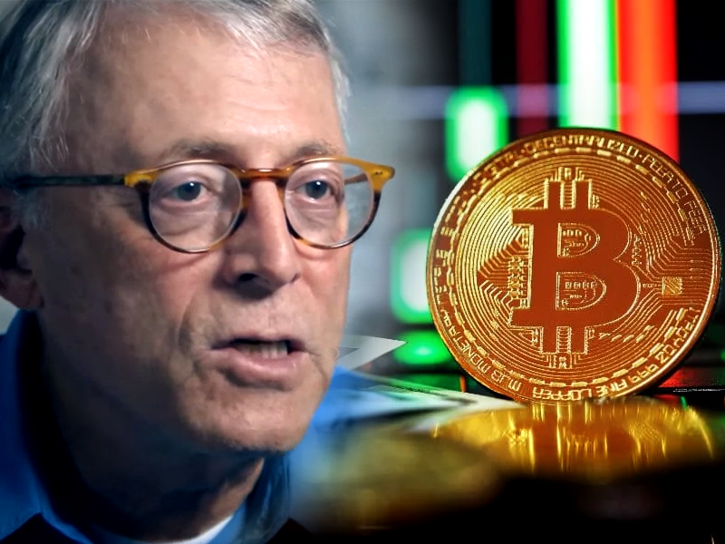 Bitcoin To Reach New All-Time High $50,000, Peter Brandt