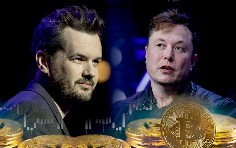 Australian Comedian Jim Jefferies Owns More Bitcoin Than Elon Musk