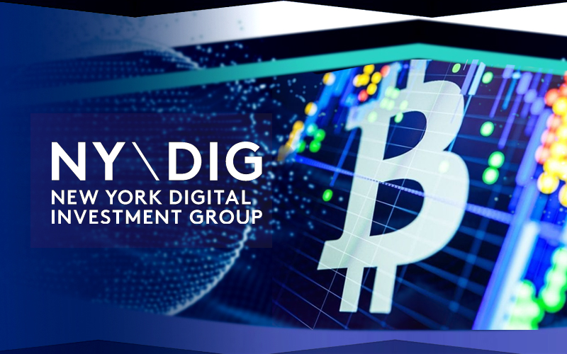 NYDIG Raises $190 Million For Bitcoin Fund, Reports SEC