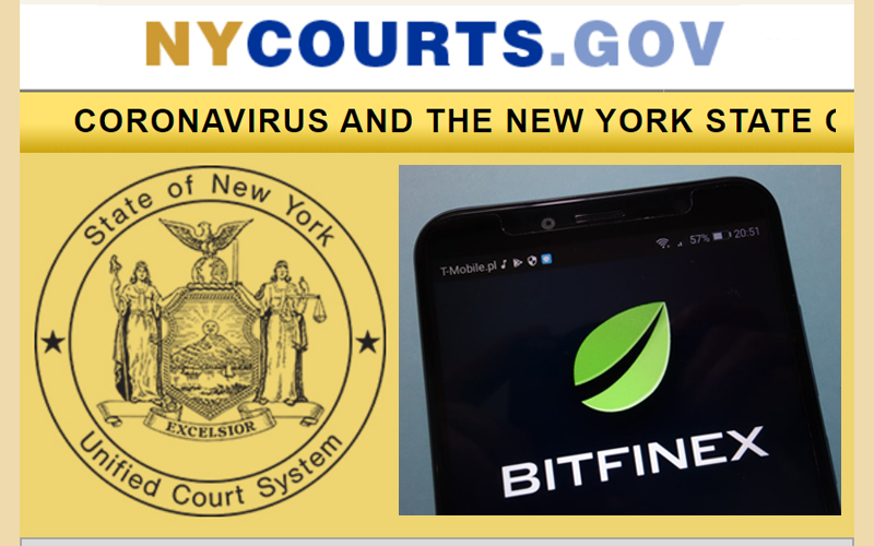 NY Court Rejects Bitfinex and Tether Appeal For Ongoing Dispute