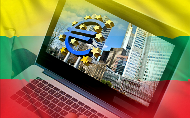Lithuania To Soon Introduce Its Own Digital Token LBCOINs