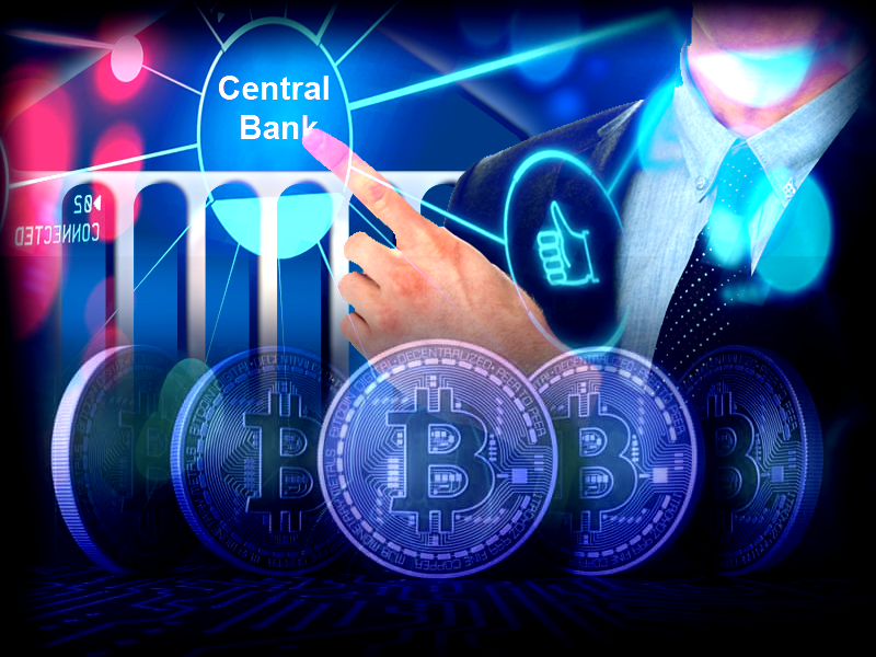 BOJ Creates New Team For Central Bank Digital Currency