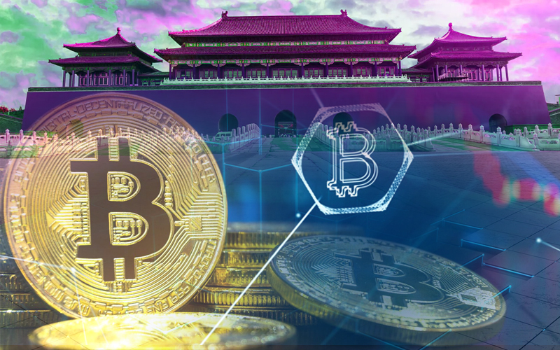 How China Can Leave Other Countries Behind In The Blockchain Race?