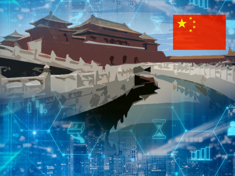 Beijing Reveals Its Biggest Blockchain Plan To Date
