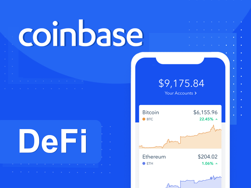 Coinbase Launches DAI Rewards For Customers Yeilding 2 Percent On Their Holdings