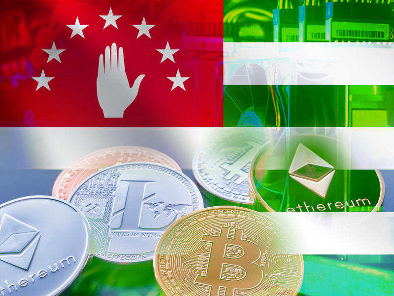 Illegal Crypto Mining Activity Increasing In Republic of Abkhazia