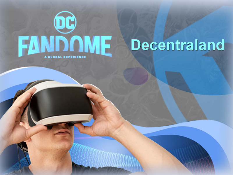 Jose Delbo Starts Exhibition Of Digital Images In Decentraland