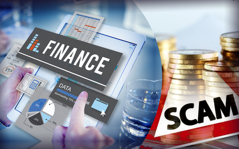 Finance Recovery Set-up Platform to Provide Recovery and Advisory Services