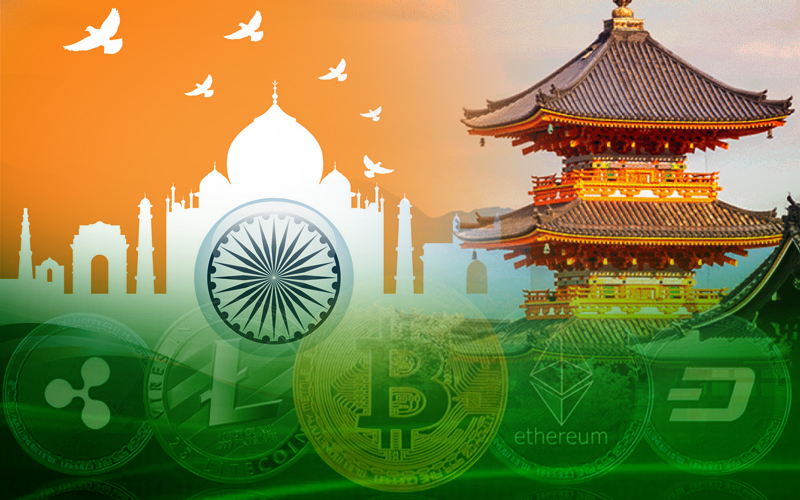 How India Can Take a Cue from Japan In Regulating Cryptocurrency?