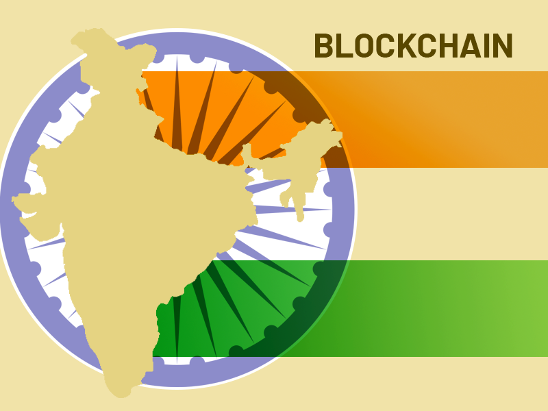 Blockchain Is A Frontier Technology, Says Indian PM Narendra Modi