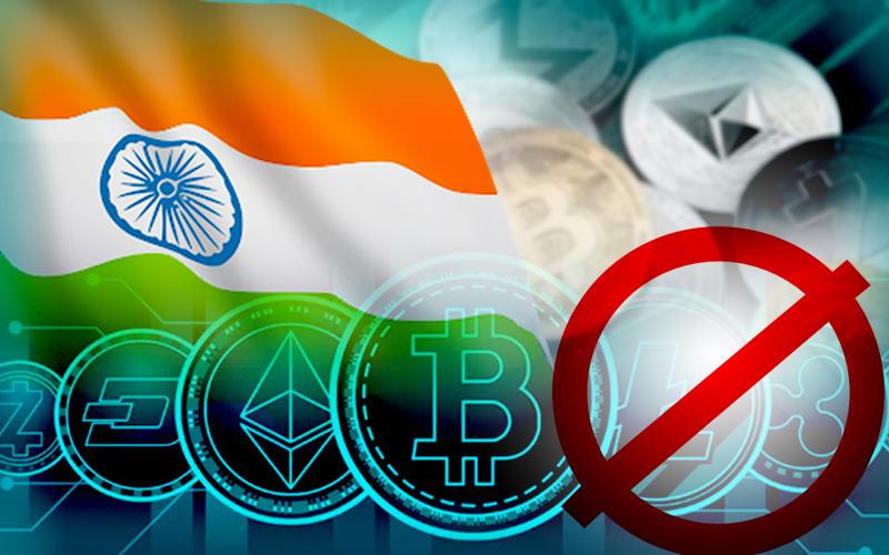 Crypto Ban in India Might be Quite Alarming for Community