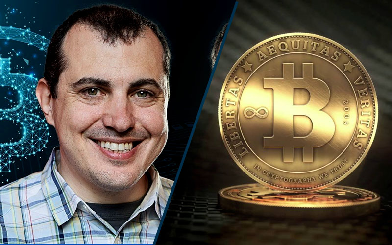 Antonopoulos Believes Bitcoin Might Not Have Privacy Feature Like Monero