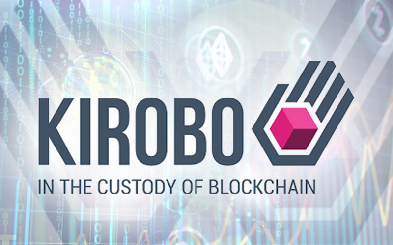 Kirobo Announces Preventing Loss of Cryptocurrency Due to Human Error