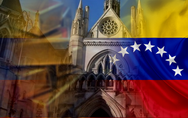 UK High Court Refuses Nicolás Maduro's Request For Venezuelan Gold