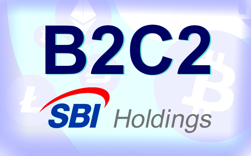SBI To Take Minority Stakes In B2C2 For $30 Million