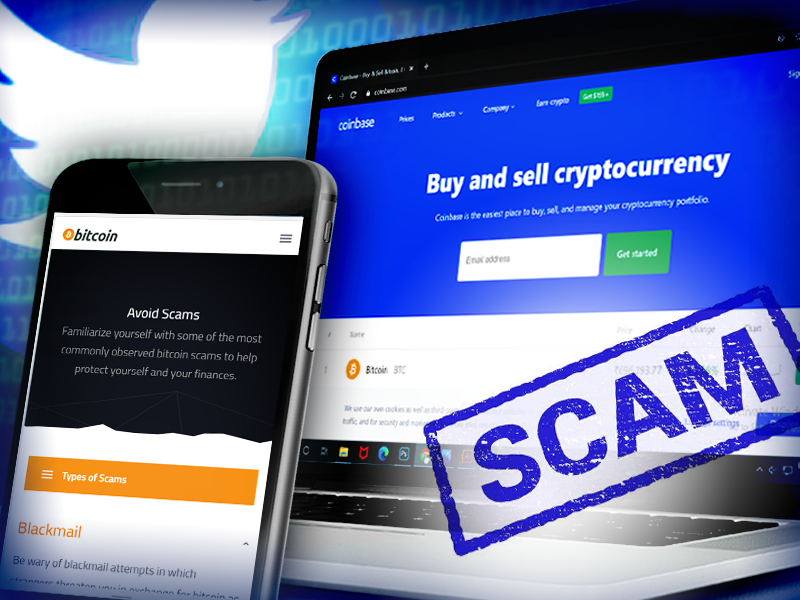 Coinbase Reveals It Stopped Customers From Sending BTC to Hackers