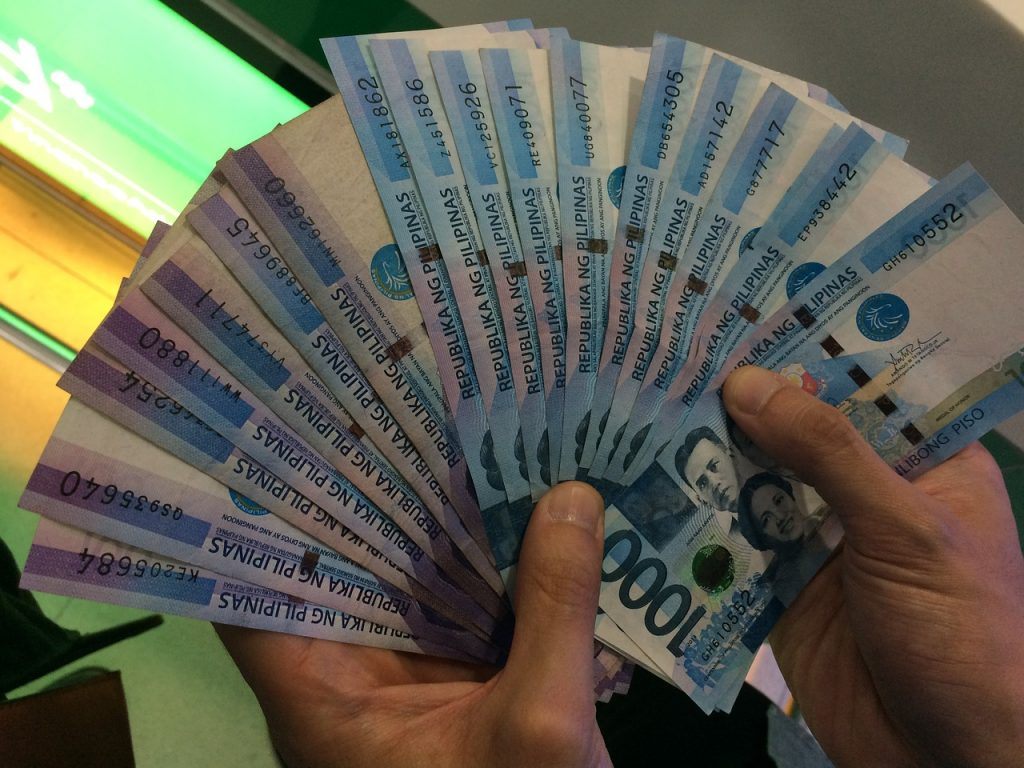 Philippines Central Bank Contemplating Issuing its Digital Currency