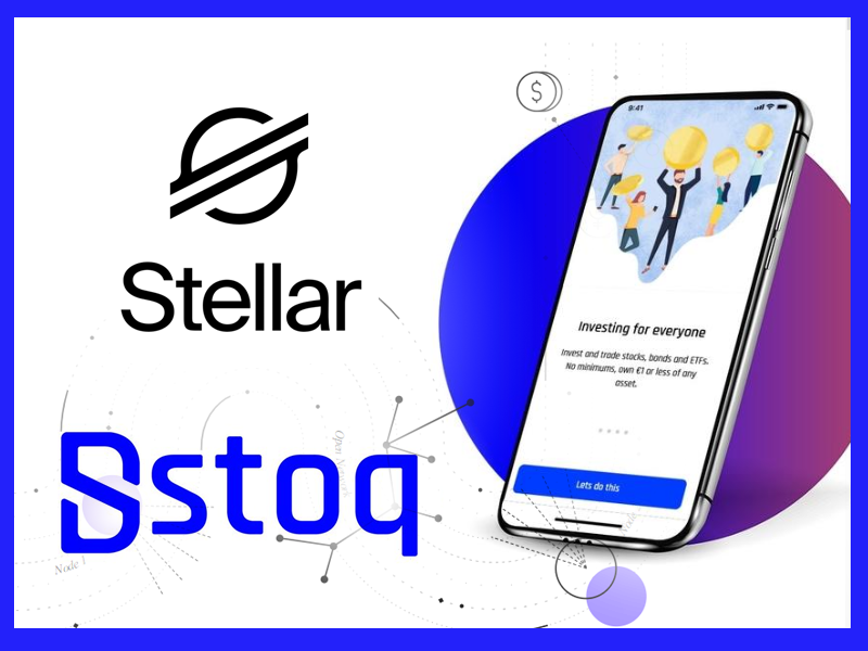 Stellar Development Foundation (SDF)-Backed DSTOQ Beings In 100 Countries