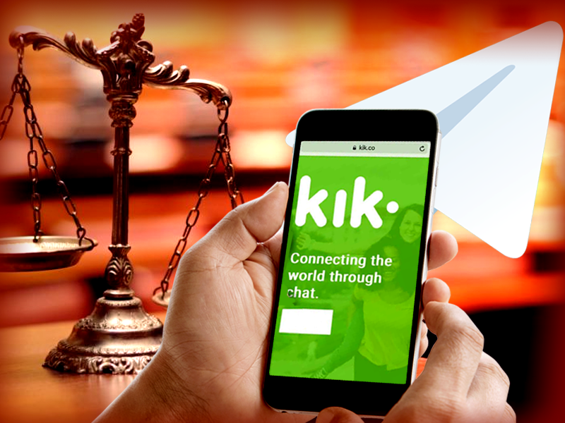 US District Court Judge Rejects SEC Plea Kik's Token