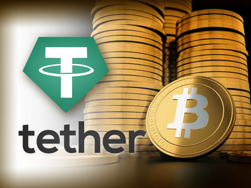 Tether Introduces Half A Billion Dollars Amid BTC Rally