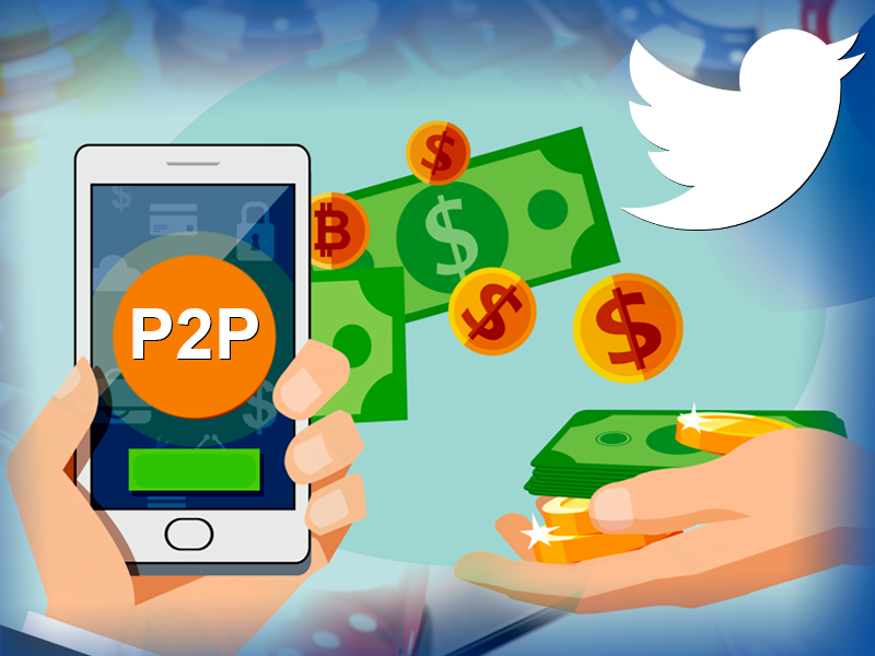Twitter Hackers Using Peel Chains To Transfer Stolen Funds: Ciphertrace