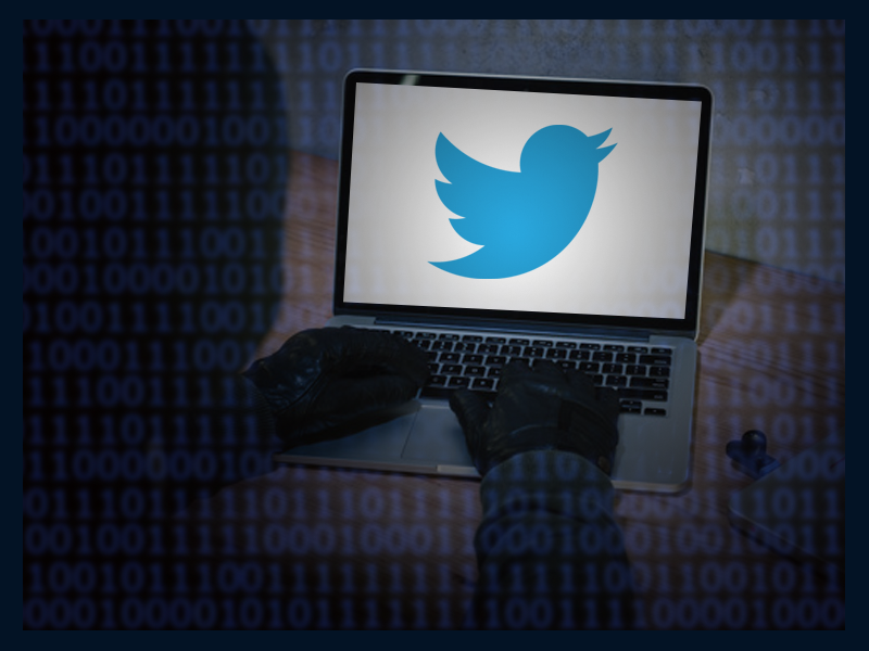 "Twitter Believes ""Coordinated Social Engineering Attack"" Traps Prominent Users"