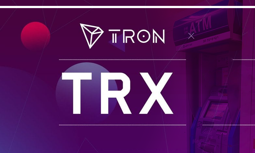 TRON Partners With MeconCash To Integrate TRX And JST In Its ATM
