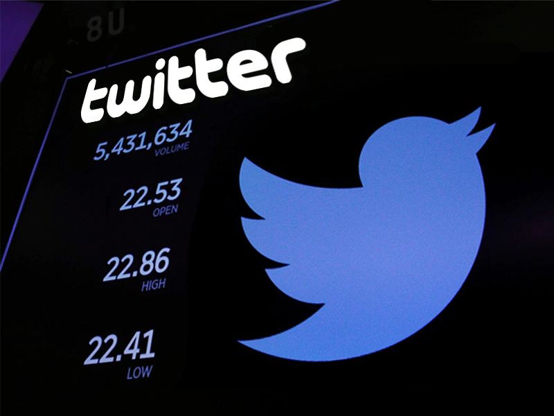 Twitter Reveals That Hackers Downloaded Data From Eight Accounts