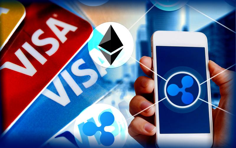Visa is Seeking Ethereum Developers to Build Blockchain Payments Network
