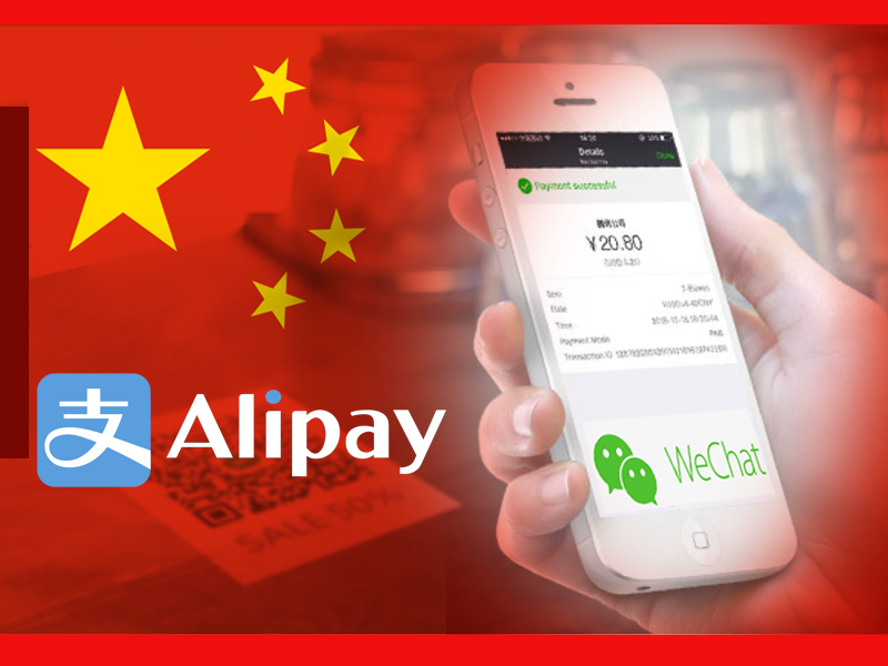 State Council Committee Planning To Probe Into Alipay And WeChat Pay