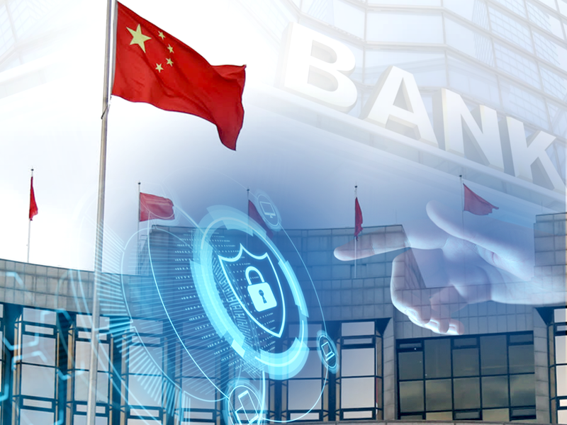 Chinese State Banks Testing Digital Wallet App For CBDC