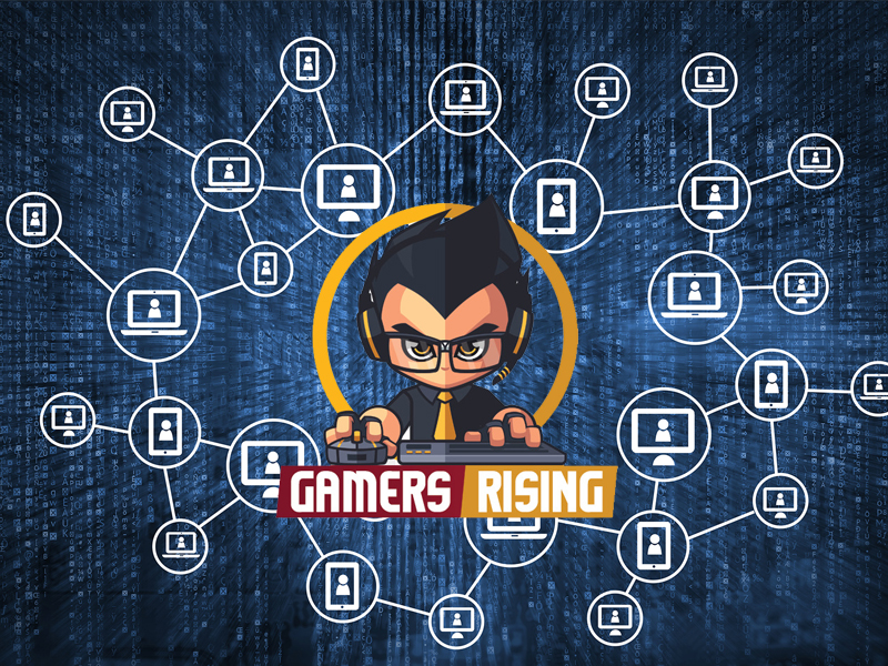 Blockchain's role in identity protection in gaming