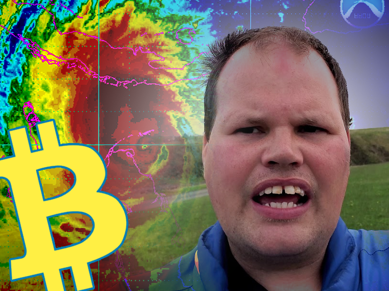Frankie MacDonald Believes Bitcoin is More Valuable Than American Dollar