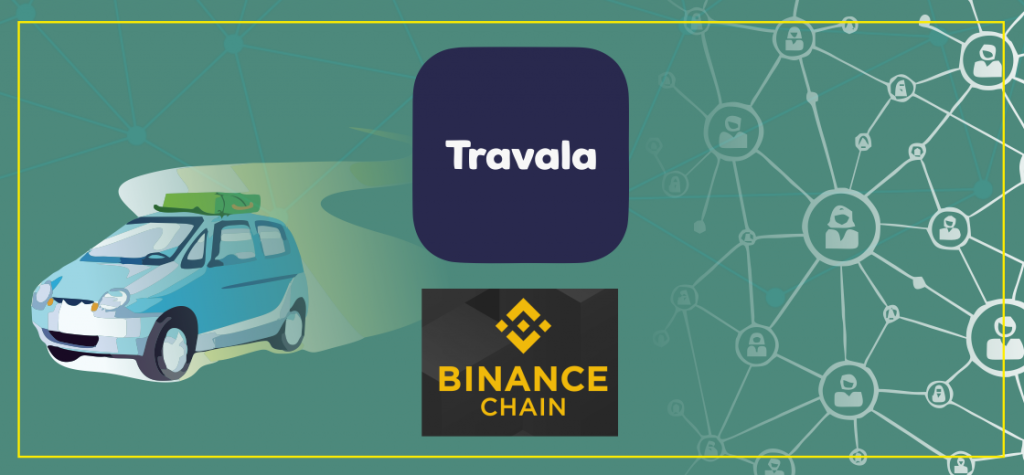 Travala.com Partners With Binance Chain To Use Decentralised Services