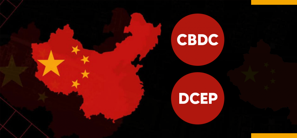 Everything You Need to Know About Chinese CBDC or DCEP?