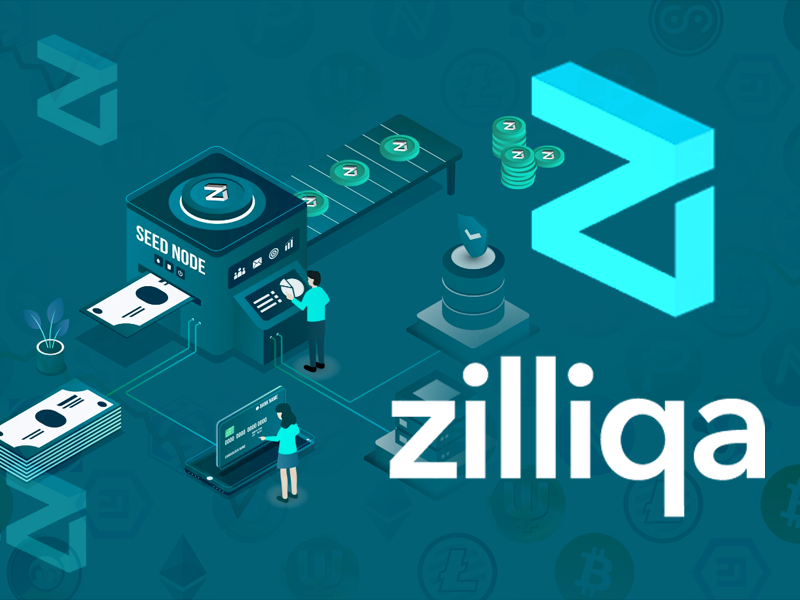 Zilliqa Partners With Onchain Custodian to Increase Assets Security