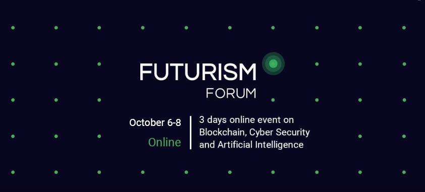 Online Conference Futurism Forum Will Take Place in October 2020