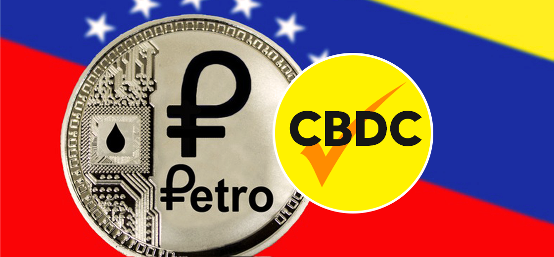 Is Venezuelan Petro Currency A Successful CBDC Use Case?