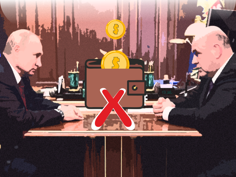 Russian Federation Bans Anonymous Deposits to Online Wallets