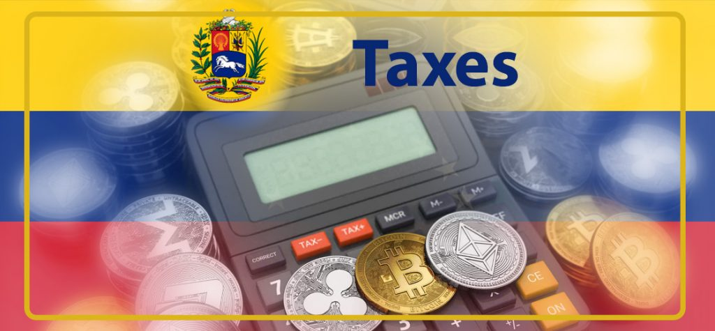 "Venezuelan Mayors Signs ""National Tax Harmonization Agreement"" To Include Petro As Payment Method"
