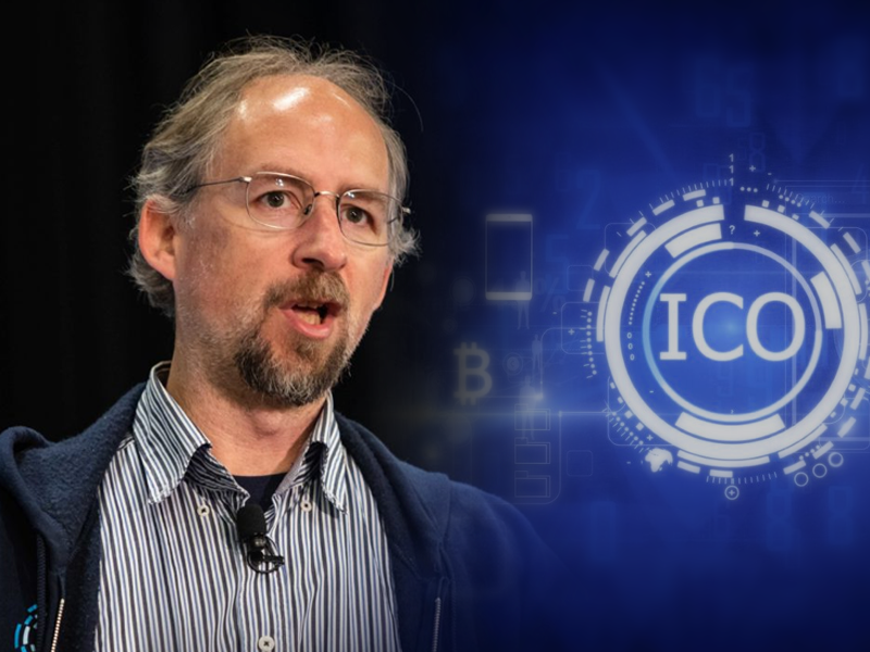 Adam Back Believes ICOs Might Have Funded Useful Research