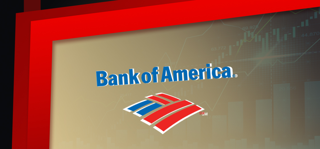 Bank Of America And NZD Fall Behind Bitcoin In Market Capitalization