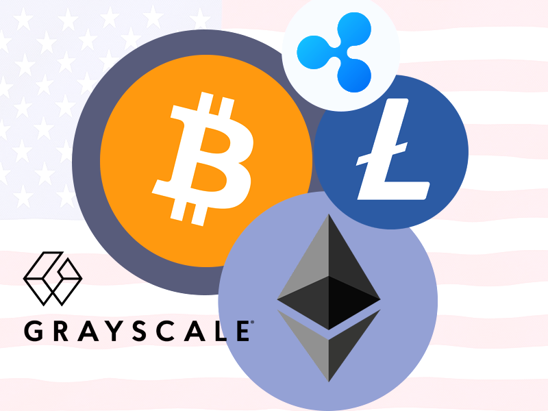 Grayscale Claims One-Third US Investors are Interested in Bitcoin