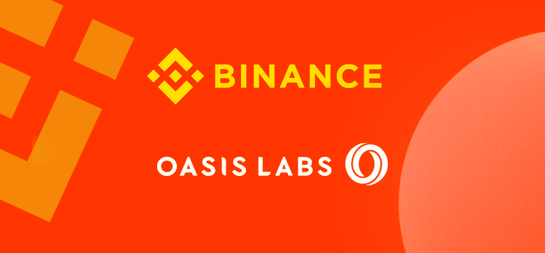 Oasis Labs Partners With Binance To Fight Against Frauds