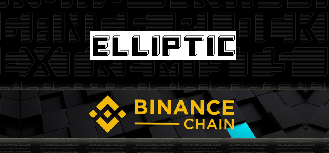 Elliptic Adds Binance Chain To Monitor Tokens On the Platform
